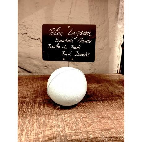 BOMBES DE BAIN BLUE LAGOON