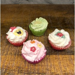 COFFRET CUP CAKES EXTRA