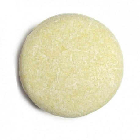 SOLID SHAMPOO GREEN ALL TYPES OF HAIR