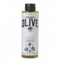 OLIVE Shower gel Sea salts 250ml