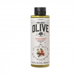 OLIVE Shower gel Pomegranate 250ml