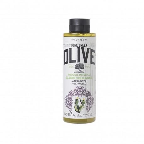OLIVE Prickly Pear Shower Gel 250ml