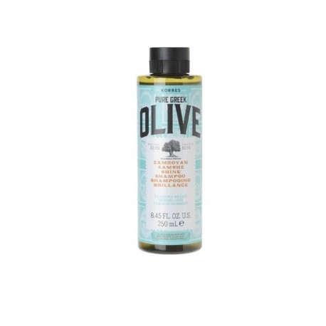 OLIVE  shine shampoo 250ml