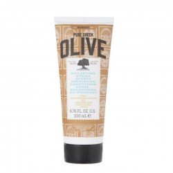 OLIVE Ap-shamp nourrissant chvx secs 200ml