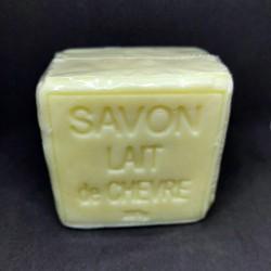 Savon Cube lait de chèvre