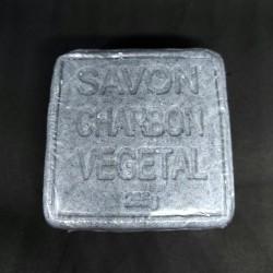Charcoal Cube Soap