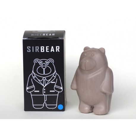 SIRBEAR SOAP