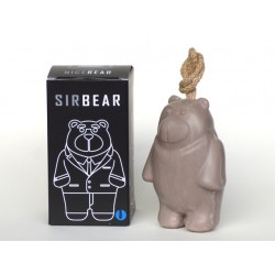 SIRBEAR SOAP with CORD